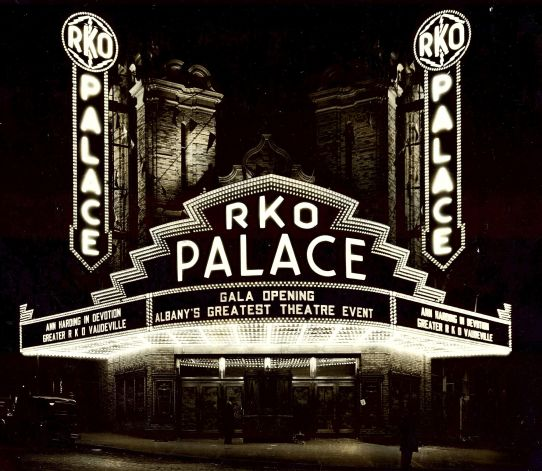Marquee - RKO - Gala Opening 1931.jpg